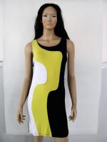 WOMAN'S DRESS TW011