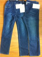 WOMAN'S JEANS 731044MS