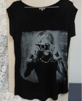 WOMAN'S T-SHIRTS S13T71