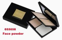 3 In 1 Compact Powder