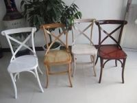 Wholesale bistro rattan chairs