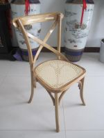 Crossback Chair YJ-C201