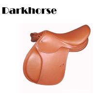All purpose Horse synthetic saddle