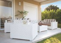 New design outdoor wicker  sofa