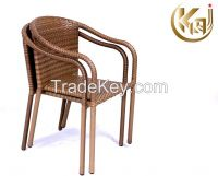 RATTAN FURNITURE CHAIR