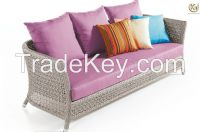 Outdoor furniture garden sofa