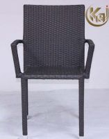 Rattan chair KC1217