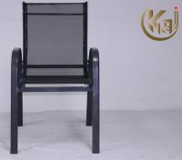 Round rattan chair KC1216