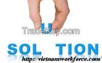 Your best recruitment solution _ Vietnam Workforce Supplier