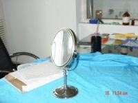 Sliver&Aluminum Mirror