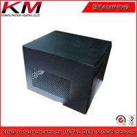 sheet metal fabriation aluminum, 304, steel stamping parts