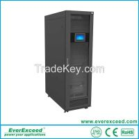 EverExceed SmartCabinTM Solution