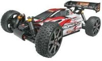 Brand New HPI Electric 1/8 Scale Trophy Flux Buggy Racer RTR Ready To Run With 2.4Ghz Radio