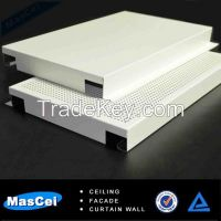 customized aluminum ceiling tiles aluminum false ceiling