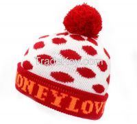 Knit kids Beanie Hat