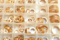 Fasteners & All Kind of Washers