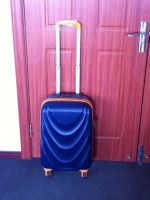 ABS/PC travel trolley luggage