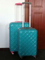 PC luggage case