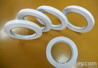 Double sided paper tape, double sided tisuue tape