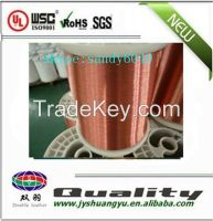 Polyester enameled aluminum  wires 130  SWG32
