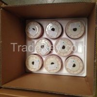 Hot sales  enameled copper  wires 2UEW/155  SWG47