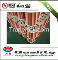 high quality Polyester enameled aluminum wires