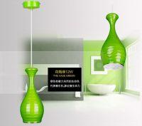 15W LED Dinning Room Hall Restaurant Chandelier Pendent Bottle Light