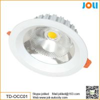 New LED Deep Downlight Indoor Office Building Home House Ceiling Lighting