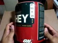 Nutrition 100 Gold Standard Whey Protein