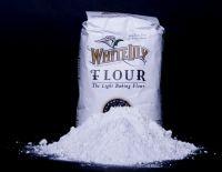 Bread And Bakery Wheat Flour