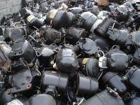 Air Conditional and Fridge Compressor Scrap