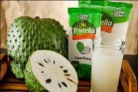 Best Quality Guanabana or Soursop Pulp