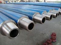 OEM API standard drill pipe for oil drilling