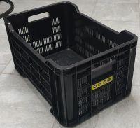 New plastic crates for farming
