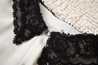 New fashion ladies casual shirt chiffon shirt ODM/OEM service factory directly