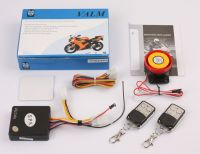 Competitive Price Motorcycle Alarm