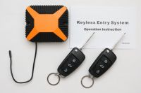 Car Keyless Entry System,long distance control up to 120M