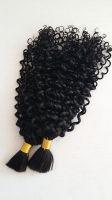 human hair braid indian hair bulk virgin hair bulk natural color free shipping lowest price