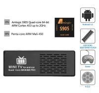 MK808B Pro 4K Smart TV Stick