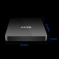 A95X Smart mini TV Box