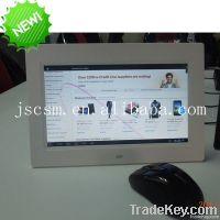 10 inch wifi digital photo frame