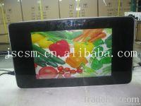 19 inch digital display