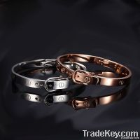 stainless steel jewelry bangles