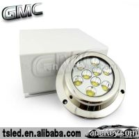 27W led yacht lights
