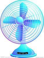 D&M electric fans