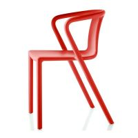 Plastic chair, PP Living room chair, Dining chair, Leisure chair