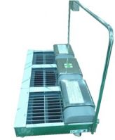 Automatic Shoes Sole Cleaner DS-515