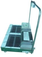 Automatic Shoes Sole Cleaner DS-414