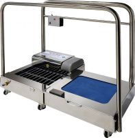 Automatic Shoes Sole Cleaner DS-313