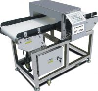 High Sensitivity Metal Detector for Food Industry